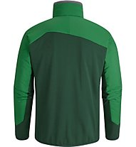 Black Diamond Deployment Hybrid Jacket Herren Hybridjacke, Green