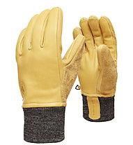 Black Diamond Dirt Bag - Fingerhandschuh - Herren, Yellow