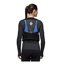 Black Diamond Distance 4 Hydration Vest - Runningrucksack