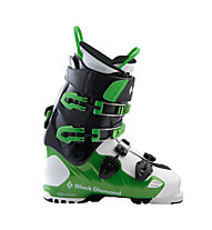 Black Diamond Factor Mx 130, Green/White/Black
