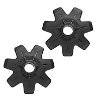 Black Diamond Freeride Baskets - rotelle per bastoncini, Black