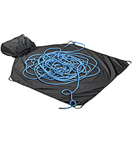 Black Diamond Full Rope Burrito - sacca portacorda, Black