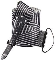 Black Diamond GlideLite Mohair Mix STS 140 mm - Tourenskifell, Black/Grey