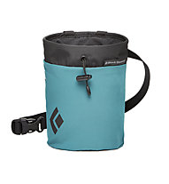 Black Diamond Gym Chalk Bag - Magnesiumbeutel, Light Blue
