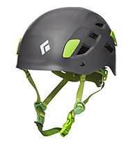 Black Diamond Half Dome - casco arrampicata, Grey