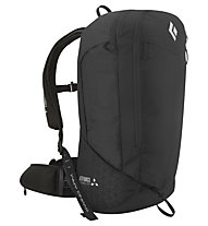 Black Diamond Halo 28 Jetforce - Lawinenrucksack, Black