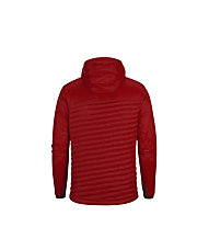 Black Diamond Hot Forge Hybrid Hoody, Deep Torch