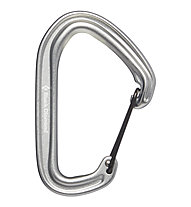 Black Diamond Hotwire - Karabiner, Silver