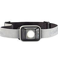 Black Diamond Iota - lampada frontale, Grey
