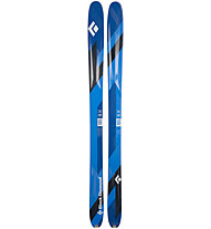 Black Diamond Link 105 - Freerideski, Blue