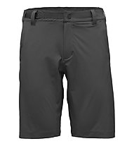 Black Diamond M Valley - Kletterhose kurz - Herren, Grey