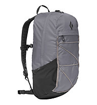 Black Diamond Magnum 16 - zaino daypack, Grey