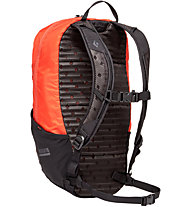 Black Diamond Magnum 16 - zaino daypack, Orange/Black