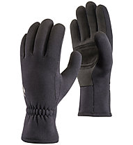 Black Diamond Midweight Screentap - Handschuh Bergsport, Black