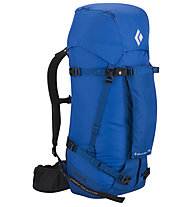 Black Diamond Mission 35 - Wander- und Kletterrucksack, Blue