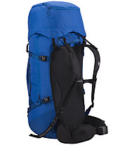 Black Diamond Mission 45 - Wander- und Kletterrucksack, Blue
