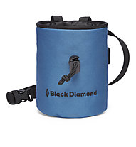 Black Diamond Mojo - portamagnesite, Dark Blue
