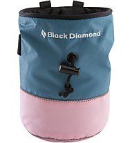 Black Diamond Mojo Repo, Repo Pink