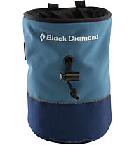 Black Diamond Mojo Repo, Repo Blue