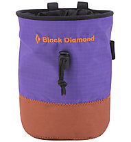 Black Diamond Mojo Repo, Purple