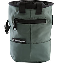 Black Diamond Mojo Zip, Green Sage