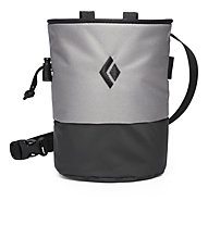 Black Diamond Mojo Zip - Portamagnesite, Grey