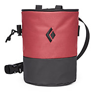 Black Diamond Mojo Zip - Portamagnesite, Rose