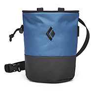 Black Diamond Mojo Zip - Portamagnesite, Blue