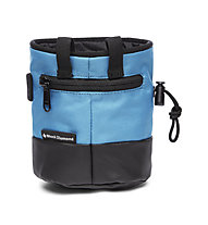 Black Diamond Mojo Zip - Portamagnesite, Light Blue