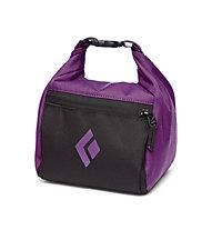 Black Diamond Mondito Chalk Pot - porta magnesite, Purple/Black