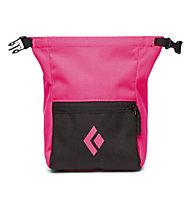 Black Diamond Mondito Chalk Pot - porta magnesite, Pink/Black