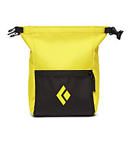 Black Diamond Mondito Chalk Pot - porta magnesite, Yellow/Black