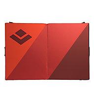 Black Diamond Mondo  - Crash Pad, Red/Black