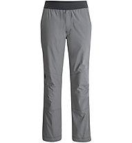 Black Diamond Notion Pants - pantaloni arrampicata uomo, Nickel