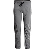 Black Diamond Notion - Pantaloni lunghi arrampicata - uomo, Grey