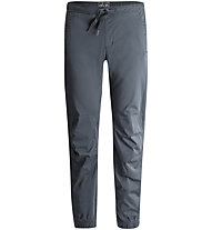 Black Diamond Notion - Pantaloni lunghi arrampicata - uomo, Blue