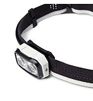 Black Diamond Onsight 375 - lampada frontale, Aluminium