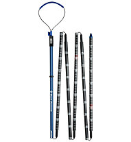 Black Diamond Quikdraw Probe Carbon 240 - Lawinensonde, Black/Blue