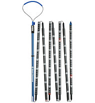 Black Diamond Quikdraw Probe Carbon 320 - sonda da valanga, Black/Blue