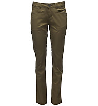 Black Diamond Radha - Kletterhose - Damen, Dark Green