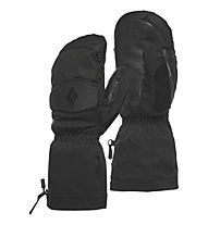 Black Diamond Recon - moffole scialpinismo - uomo, Black