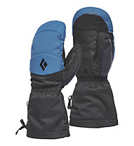 Black Diamond Recon - moffole scialpinismo - uomo, Blue