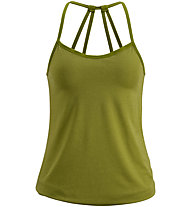 Black Diamond Sister Superior Tank - canotta donna, Grass