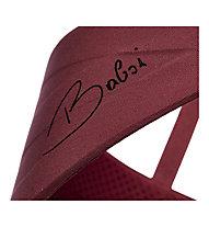 Black Diamond Solution Women's Babsi Edition - Klettergurt - Damen, Dark Red/Black