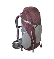 Black Diamond Spark - Rucksack, Merlot