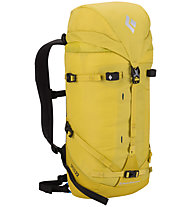 Black Diamond Speed 22  - Alpinrucksack, Yellow