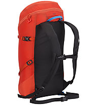 Black Diamond Speed Zip 24L - zaino alpinismo, Red