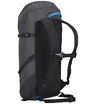 Black Diamond Speed Zip 24L - zaino alpinismo, Grey