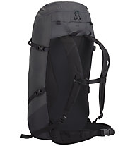Black Diamond Speed Zip 33L - Alpinrucksack, Grey