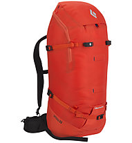 Black Diamond Speed Zip 33L - Alpinrucksack, Red